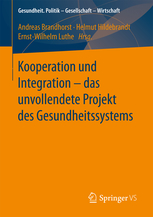 Cover Integration Kooperation